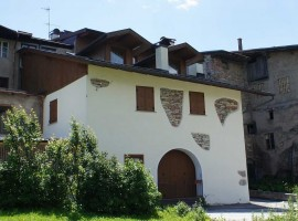Apartment Andalo Residence Toscana