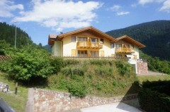 Apartment Molveno Residence Laghestel