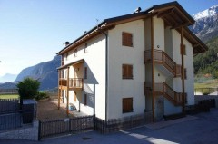 "Apartment Molveno ""Residence Laghestel"""