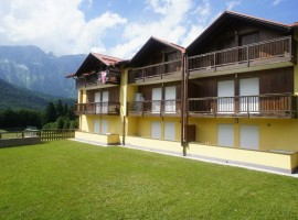 "Apartment Andalo ""Residence Girasole"""