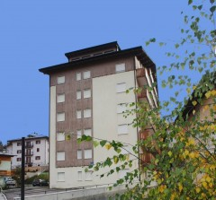 Apartment Andalo Lorenza ground floor