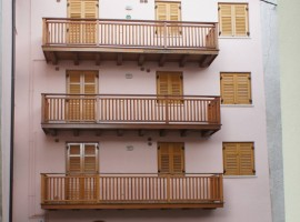 "Apartment Andalo Res ""Cadin"""